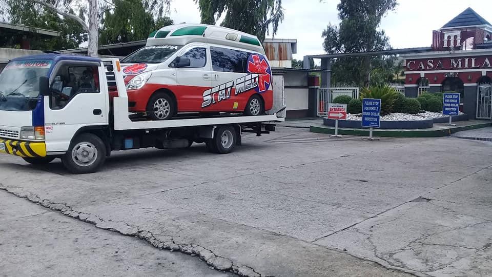 Lard Towing Services