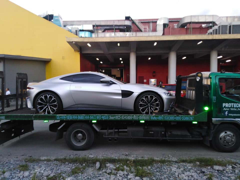Protech Towing Service