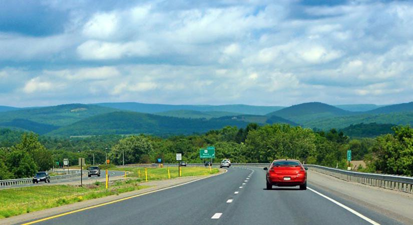 TPLEX road way