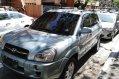 Sell Green 2007 Hyundai Tucson in Cavite-1