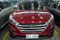 Red Hyundai Tucson 2016 for sale in Automatic-0