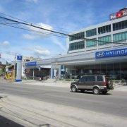 Hyundai, Cebu Mandaue