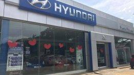 Hyundai, Puerto Princesa