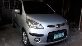 2010 model Hyundai i10 for sale