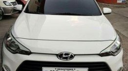 Hyundai i20 2016 FOR SALE