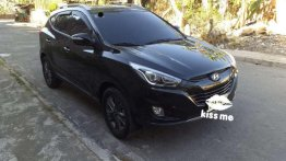 Hyundai Tucson GLS 6AT 2014