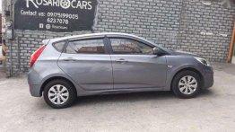 Hyundai Accent 2016 (rosariocars) for sale