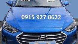 2017 Hyundai Elantra GL Manual not Automatic Rush Sale