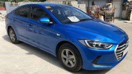 2017 Hyundai Elantra 1.6 GL 4821 KMS Rush Sale Manual Cash Financing