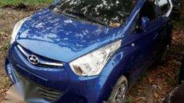 2017 Hyundai Eon 0.8 for sale