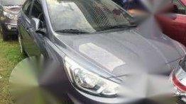 2016 Hyundai Accent 1.4 E for sale