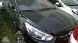 2016 Hyundai Accent 1.4 GL MT Gas BDO