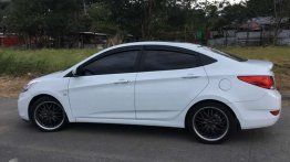 Hyundai Accent Limited 2011 for sale