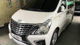 Hyundai Grand Starex 2018 for sale