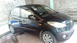 Hyundai i10 2010 1.2 GLS for sale