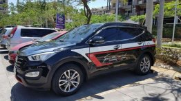 Hyundai Santa Fe 2014 for sale