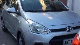Hyundai Grand I10 2015 for sale