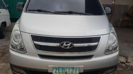 Hyundai Grand Starex 2007 for sale
