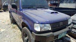 Galloper Hyundai 1999 for sale