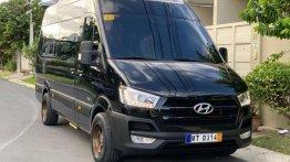 2017 Hyundai H350 minibus CRDI for sale