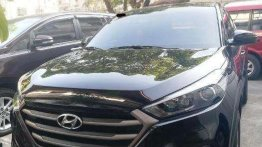 2016 Hyundai Tucson 2.0 GL 6 AT Gas