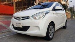 Fastbreak 2017 Hyundai Eon Manual for sale