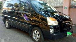 Hyundai Starex grx automatic 2005 for sale