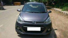 Hyundai Grand i10 mt 2014 for sale