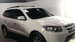 Hyundai Santa Fe Diesel 2007 for sale