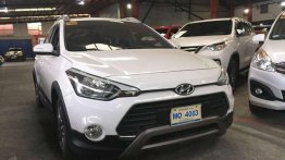 2016 Hyundai I20 Manual Gas Auto Royale Car Exchange