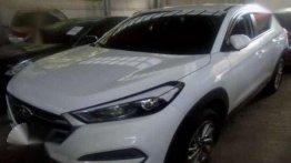 2016 Hyundai Tucson 2.0 for sale
