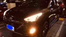Hyundai Tucson GL 6AT 2014 for sale