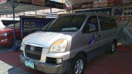 2005 Hyundai Grand Starex AT Diesel - Automobilico Sm City Bicutan