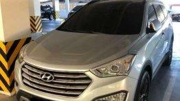 Hyundai Grand Santa Fe 2014 for sale