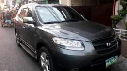 Hyundai Santa Fe crdi Diesel 2007 for sale