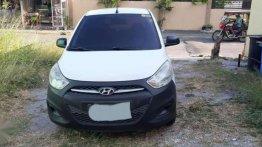 Hyundai i10 2012 model