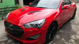 2014 Hyundai Genesis 2.0 for sale
