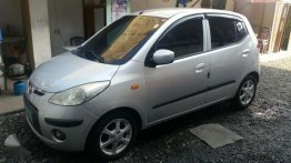 2010 Hyundai i10 AT for sale