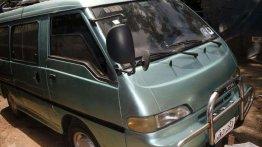 Well kept Hyundai Grace for sale
