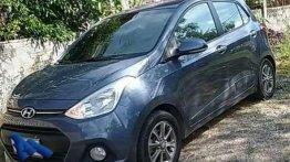 2014 Hyundai Grand I10 for sale