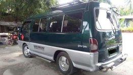 2001 Hyundai Grace Van for sale