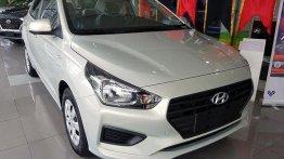 Hyundai Reina 2019 for sale