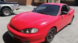 Hyundai Tiburon 2008 for sale