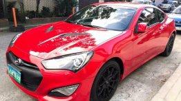 2014 Hyundai Genesis for sale