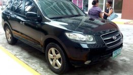 2007 Hyundai Santa Fe for sale