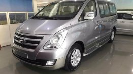 2018 Hyundai Grand Starex 2.5 new for sale