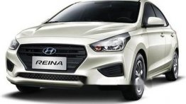 Hyundai Reina GL 2019 for sale