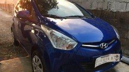 Hyundai Eon GLX 2017 for sale