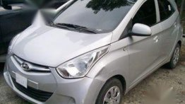 2017 Hyundai Eon 0.8 GLX for sale