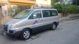 2005 Hyundai Starex CRDI for sale